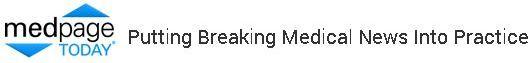 medpage today website logo