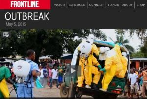Outbreak  FRONTLINE  PBS