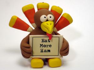 polymer turkey